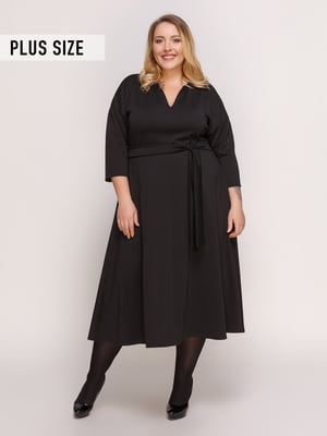 Сукня чорна | 4817367