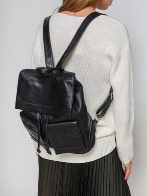 Рюкзак черный | 4816489