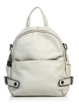 Рюкзак сірий | 4816488