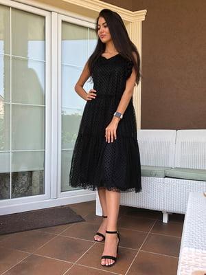 Сукня чорна   4820729