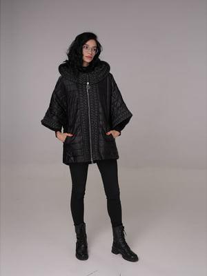 Куртка чорна | 4789264