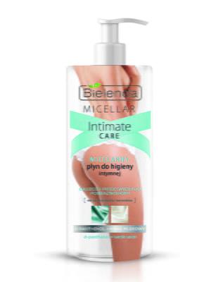Рідина міцелярна для інтимної гігієни «Д-пантенол + молочна кислота» (300 мл) | 4818011