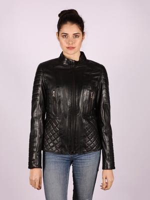 Куртка черная   4822625