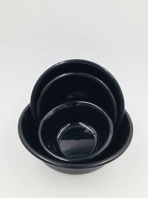 Набор мисок (0,7 л, 1,5 л, 2 л, 3 л)   4821418