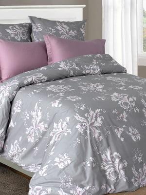 Комплект постельного белья двуспальный (евро) | 4821799