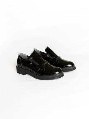 Туфли черные | 4822570