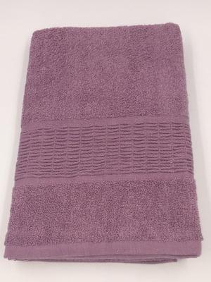 Полотенце махровое (70х140 см) | 4822706