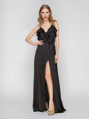 Сукня чорна | 2994719