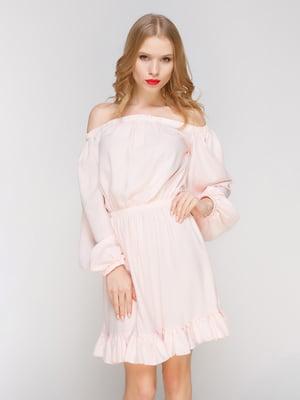 Сукня рожева   3361603