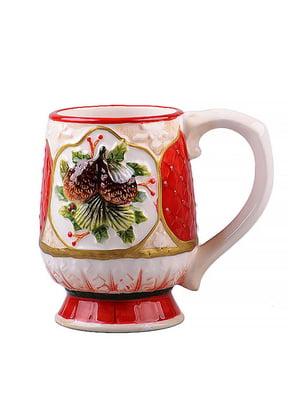 Чашка «Святкова» (350 мл) | 4758432