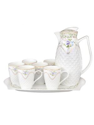 Набір чайний (8 предметів)   4824171