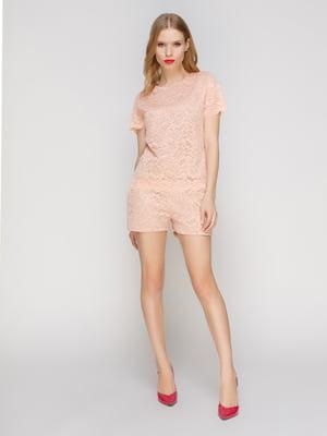 Костюм: блуза і шорти   3361599