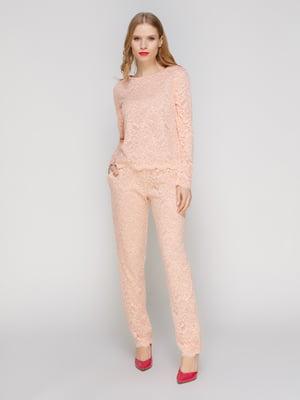 Костюм: блуза и брюки | 3361596