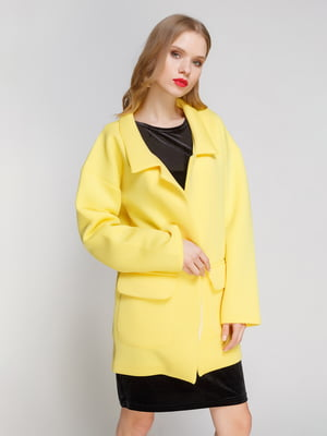 Кардиган жовтий | 2056248