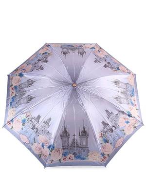 Зонт-автомат | 4818231