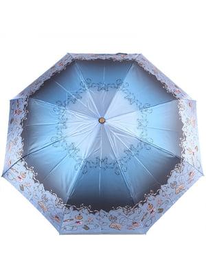 Зонт-автомат | 4818260