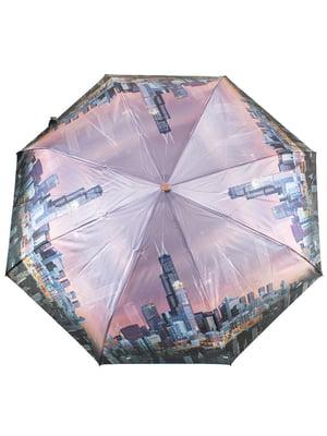 Зонт-автомат | 4818275