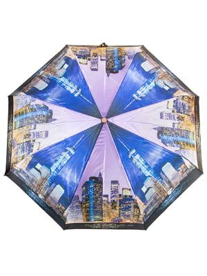 Зонт-автомат | 4818276
