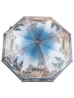 Зонт-автомат | 4818277