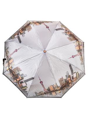 Зонт-автомат | 4818279