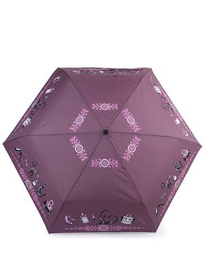 Зонт-автомат | 4818293