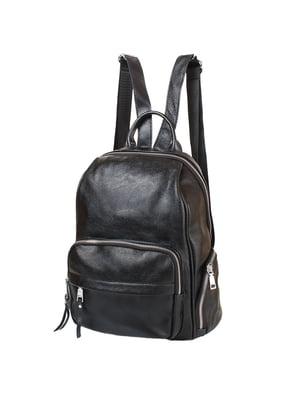 Рюкзак черный | 4818315