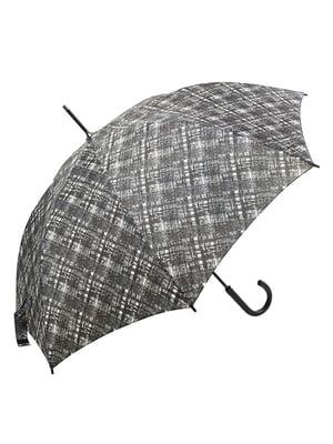 Зонт-трость полуавтомат | 4788457