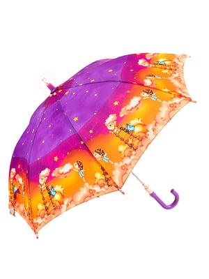 Зонт с подсветкой | 4788469