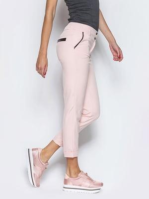 Штани рожеві | 4547340