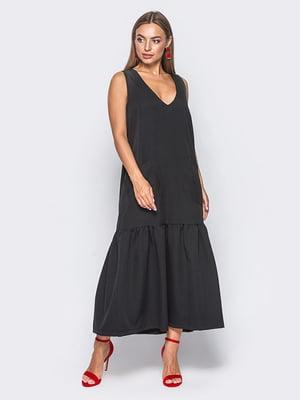 Сукня чорна | 4547487