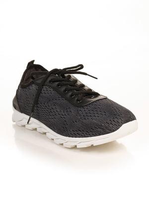 Кросівки темно-сірі | 4784851