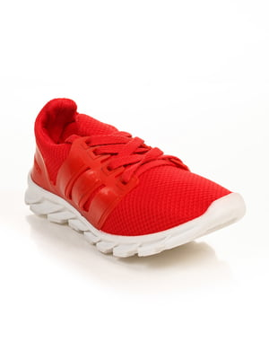 Кросівки червоні   4778832