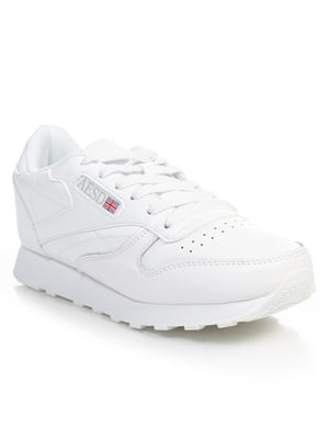 Кроссовки белые | 4826047