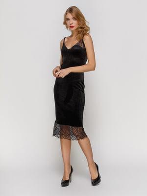 Сукня чорна | 3045930