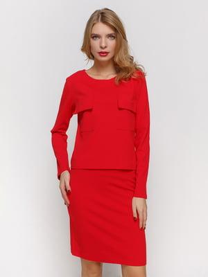 Костюм: блуза и юбка | 2056228