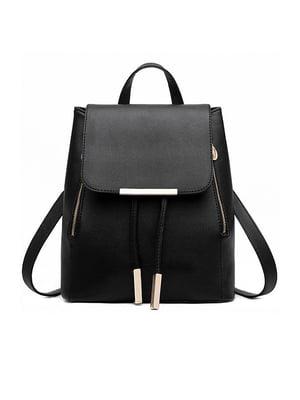Рюкзак черный | 4826093
