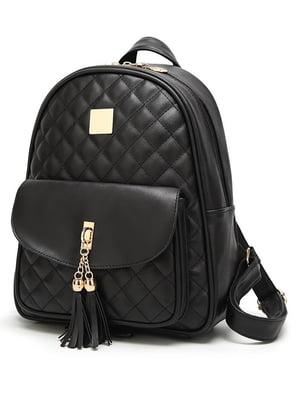 Рюкзак черный | 4826094