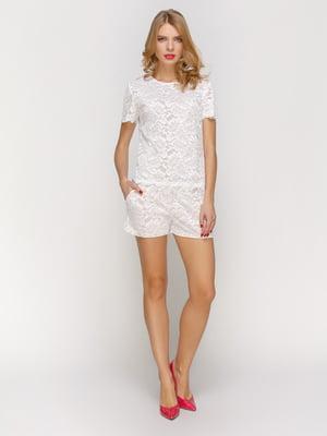 Костюм: блуза и шорты | 3361601