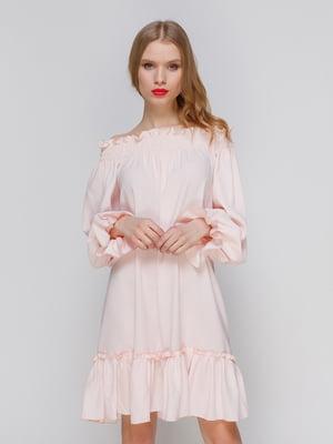 Платье розовое   3361618