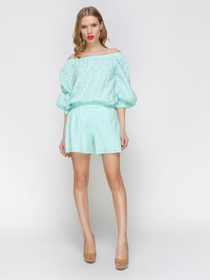 Костюм: блуза і шорти - CELEBRITY - 2293454