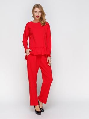 Костюм: блуза і штани   2121418