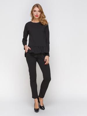 Костюм: блуза і штани | 2121416