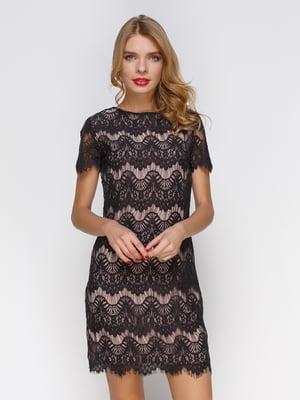 Сукня чорна   3172060