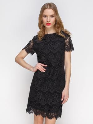 Платье черное | 3045937