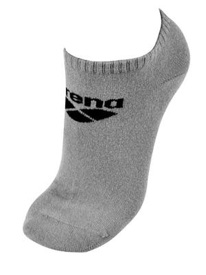 Носки серые | 4650752