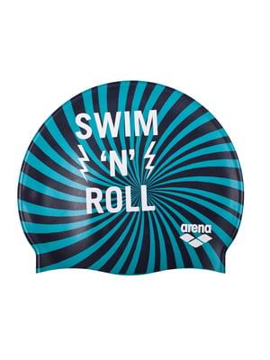 Шапочка для плавання   4651573