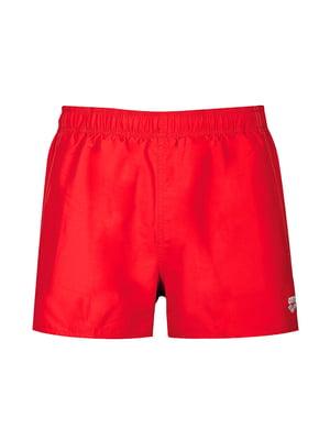 Шорти червоні | 4715720