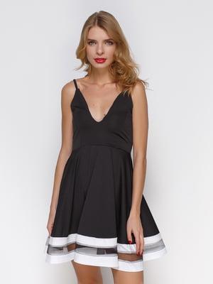 Платье черное   2293456