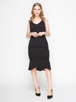 Платье черное | 2190408