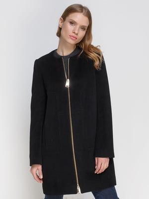Пальто чорне | 4705219